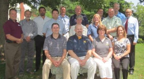 2014-2015  Mid-Atlantic Chapter Board